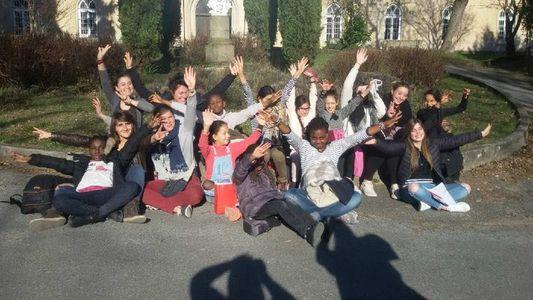 Option SAPAT-Lycée Vaxergues 1