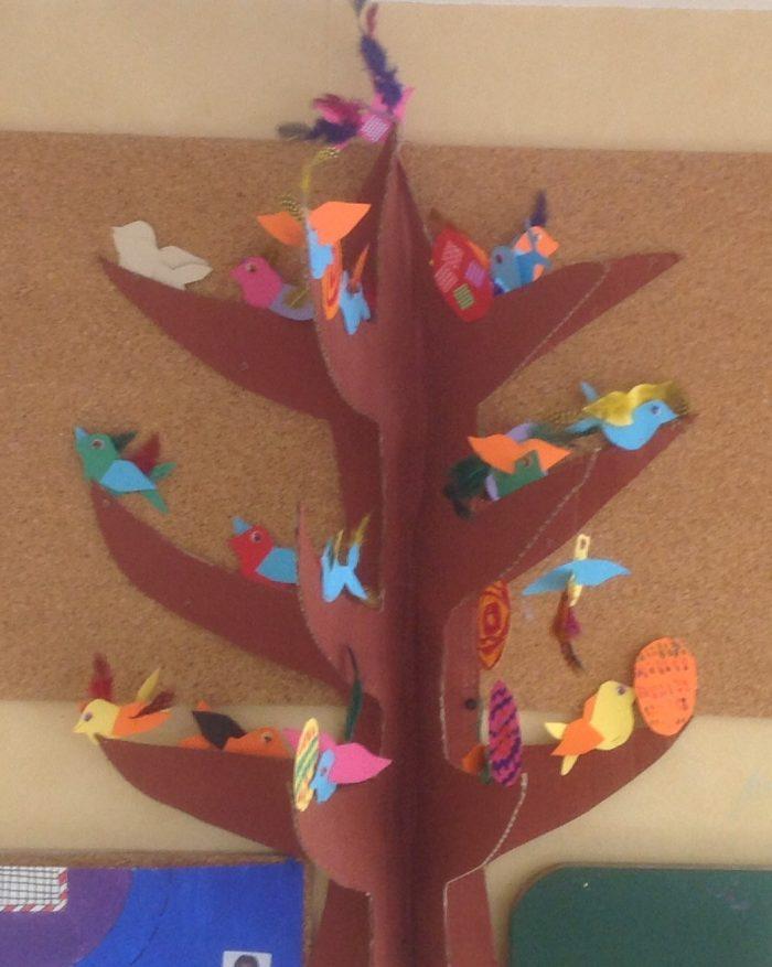arbre colombiès