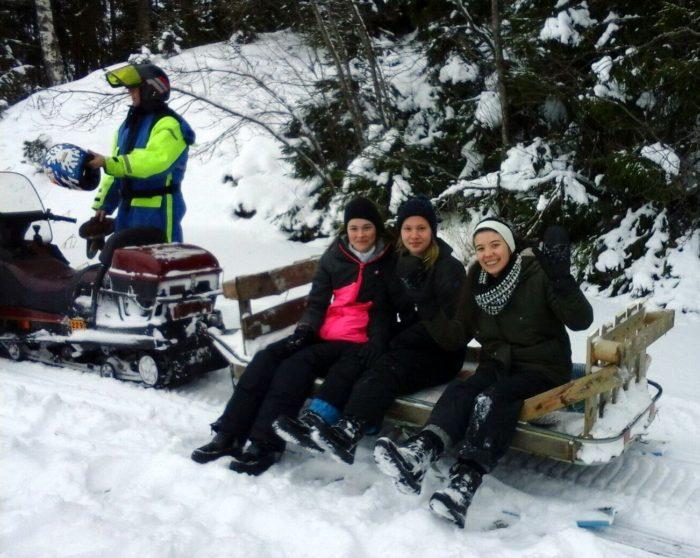 2018-02 moto neige finlande