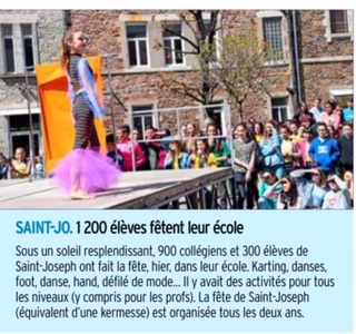 Rodez – Ensemble scolaire Saint-Joseph