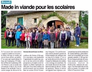 Rodez – Ecole Jeanne d'Arc