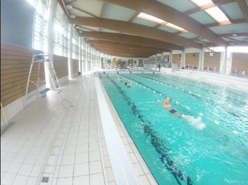 Laguiole - savoir-nager