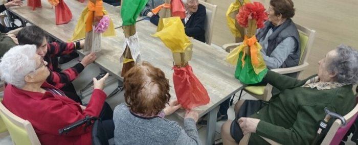 Rodez - St Paul - Projet crèche déc 2020