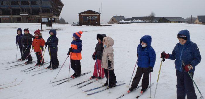 Laguiole - Ski 2021