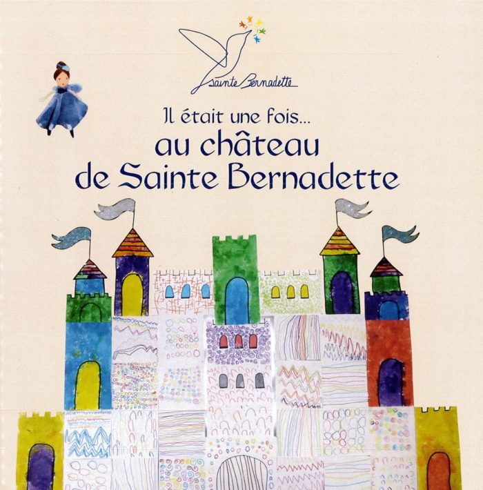 Onet - Ste Bernadette - Projet Conte 2021